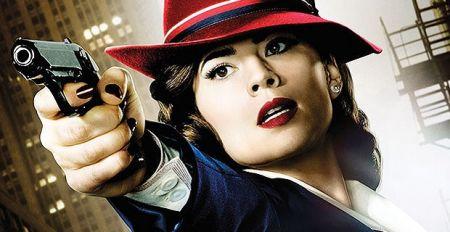 Accolta positivamente dalla critica, Agent Carter rimane un prodotto di nicchia, anche per via degli ascolti in forte calo.
