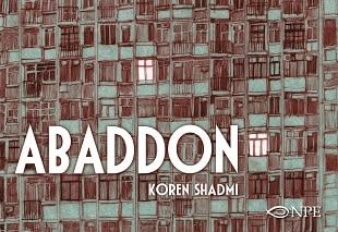 """Abaddon"" di Koren Shadmi in uscita per NPE"