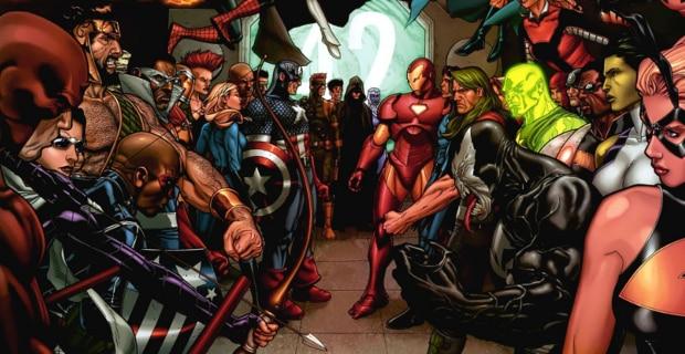 Factions-of-Marvels-Civil-War