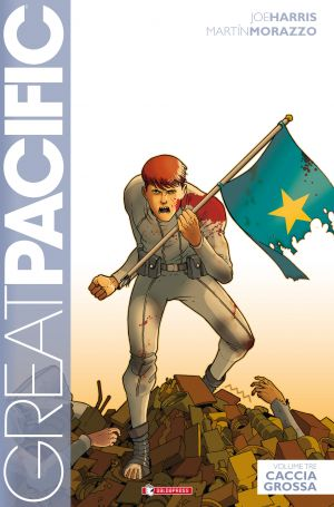 Great Pacific Vol. 3 (Harris, Morazzo)