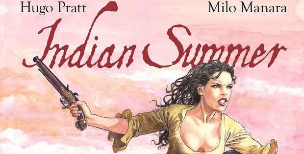 Indian Summer: nuova edizione Panini Comics