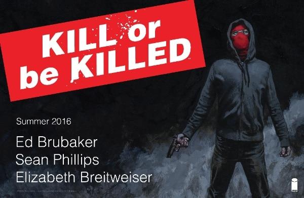 Kill-or-be-killed_Notizie