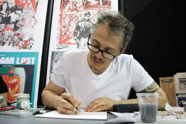 Torino Comics 2016: L'inno definitivo alla crossmedialità