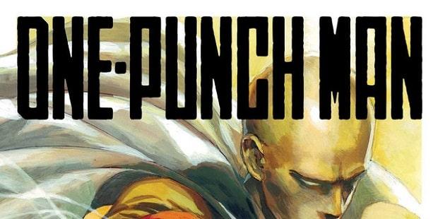 Sony mette in lavorazione film di One Punch Man