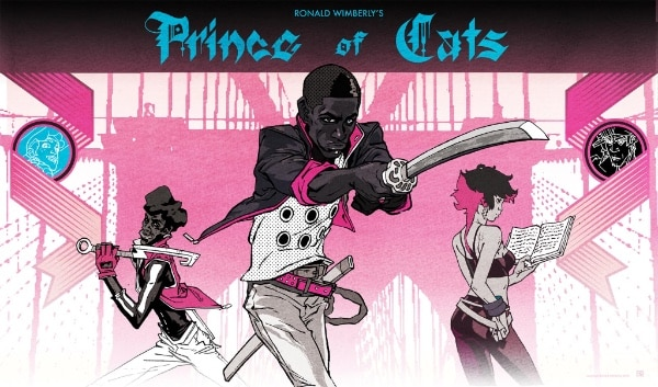 Prince-of-Cats_Notizie