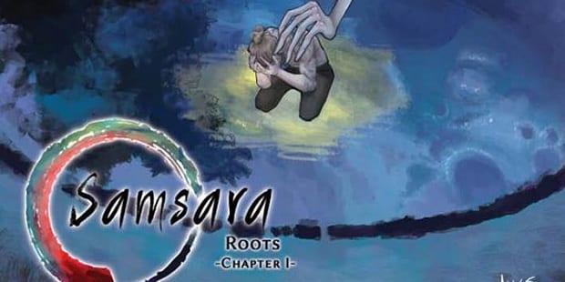 Samsara Immagine in evidenza