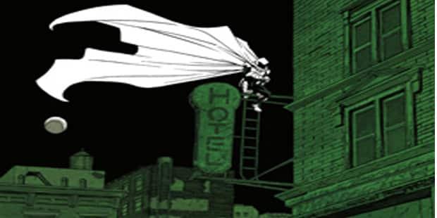 Moon Knight – Nella Notte, un interludio horror