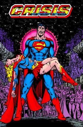 Superman_Earth-One