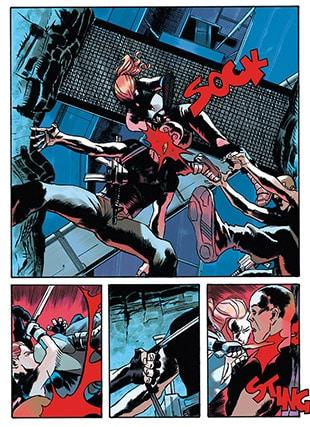 Nuovo Mondo #7: Rosa, Recchioni e l'estetica anni '80