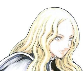 Claymore, l'avvincente dark fantasy creato da Norihiro Yagi