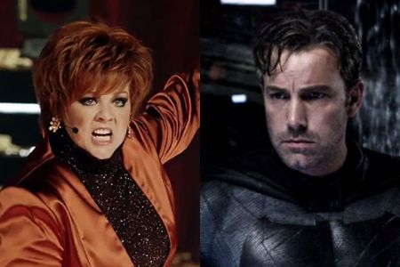 Batman V Superman: Melissa McCarthy kryptonite Box Office?