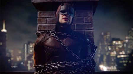 Daredevil: Lights and Shadows. Interview to Martin Ahlgren (DOP)