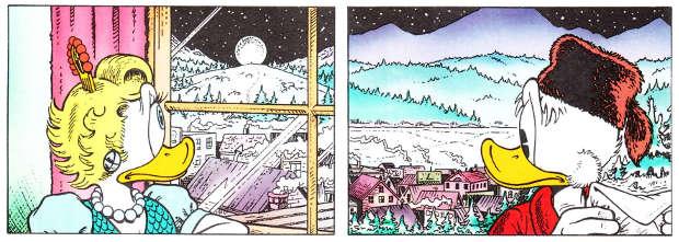 da Cuori nello Yukon