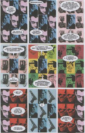 Miracleman #3 di Gaiman e Buckingham: dove sono finiti i supereroi?