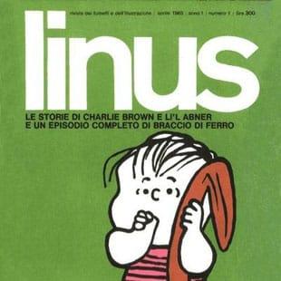 Linus cambia direttore