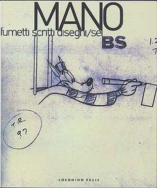Colpi di Mano: una rivista per una visione d'elite del fumetto_Approfondimenti