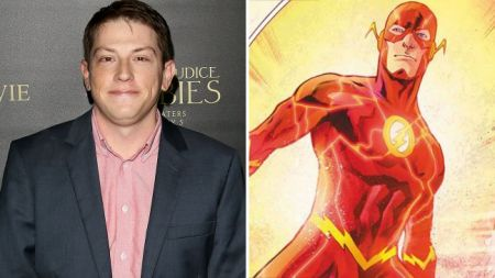 The Flash: Seth Grahame-Smith lascia regia del film