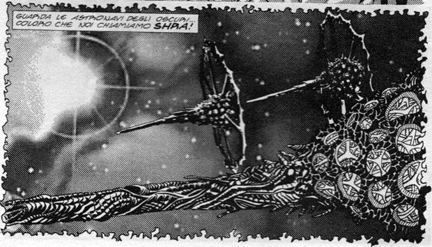 Astronave Oscuri - NN 97 pg 10 ultima basso
