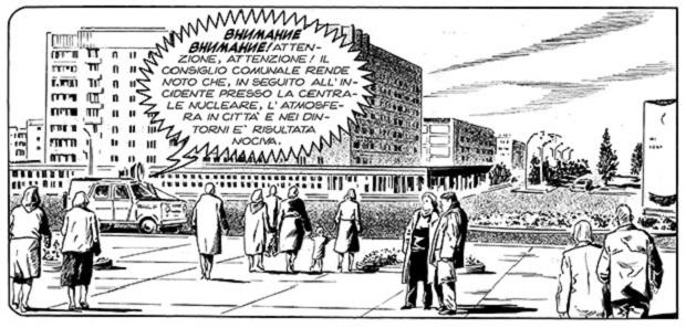 Dampyr #194: La città abbandonata (Mignacco, Del Campo)