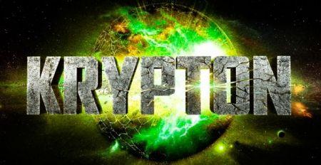 SyFy ordina il pilot di Krypton