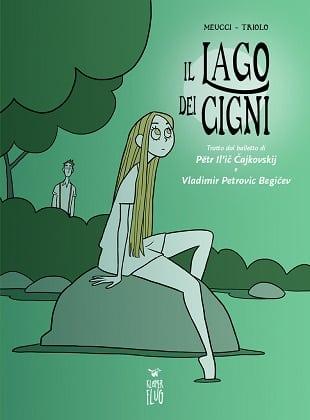 Lagodeicigni Cover