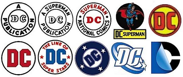 La DC Comics cambia logo