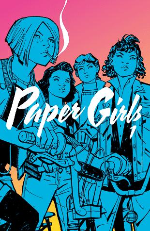 PaperGirls_Vol01-1_Lo Spazio Bianco consiglia