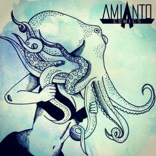 Amianto Comics, una nuova avanguardia del Fumetto