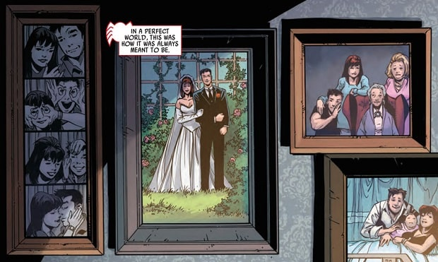 Promesse rinnovate: Spider-Man e le responsabilità familiari