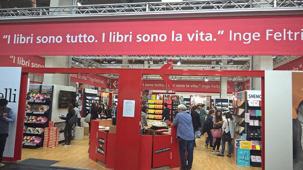 Salone del Libro di Torino 2016: cifre e considerazioni