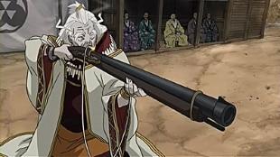 Sword of the Stranger: l'omaggio al western di Masahiro Andō