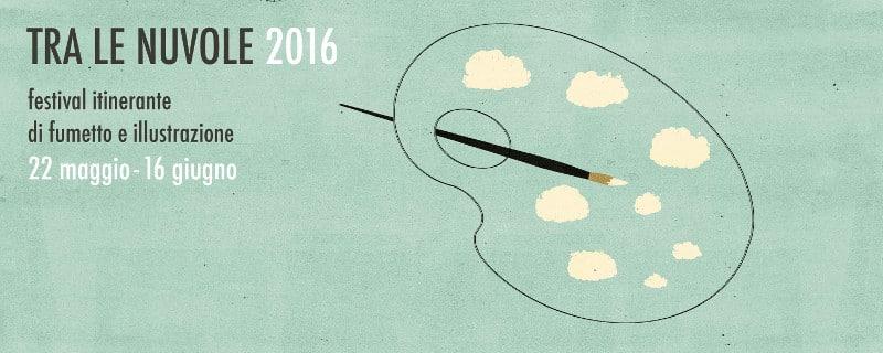 #TraLeNuvole2016_locandinaShout