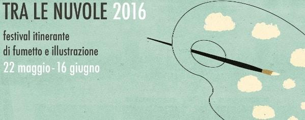 #TraLeNuvole2016_locandina_cut