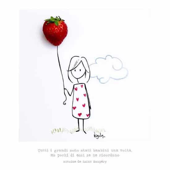 Matita, poesia e citazioni: Virgola. In uscita per Hop!_Notizie