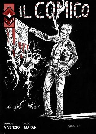 il-comico Cover 310