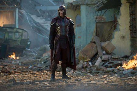 Box Office Internazionale - 130 milioni per X-Men: Apocalisse