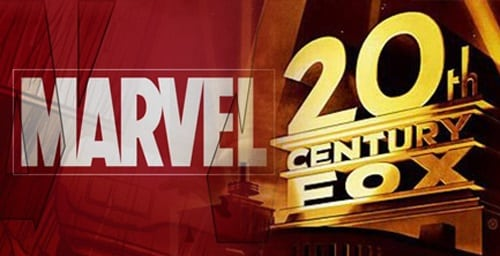 20th Century Fox sposta date due film Marvel