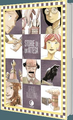 """In arrivo """"Storie di un'attesa"""" di Sergio Algozzino"""