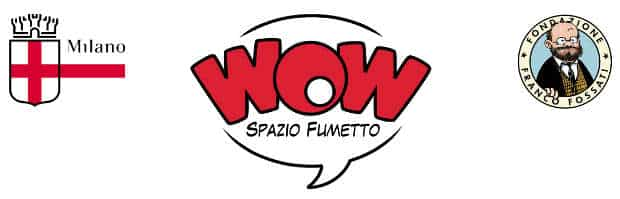 Tuono Pettinato in mostra al WOW