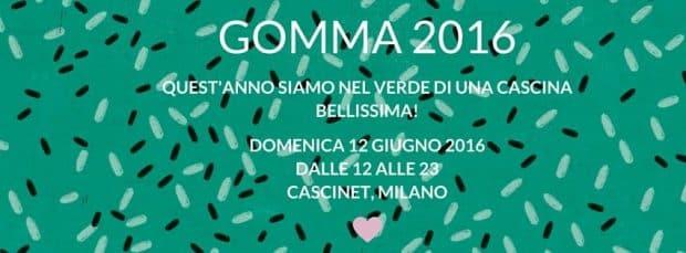 Torna Gomma, piccolo e gioioso festival di illustrazione
