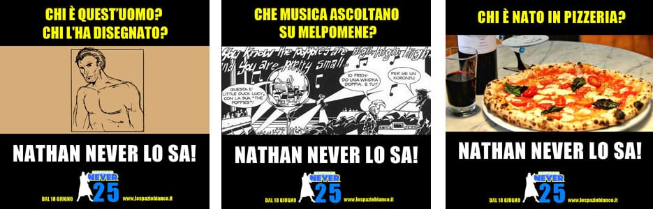 Speciale Nathan Never 25°_Speciali
