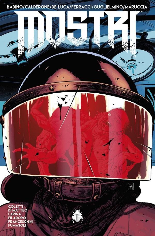 Esce il quarto volume di Mostri targato Bugs Comics