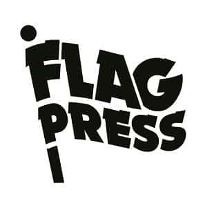 Flagpress logo