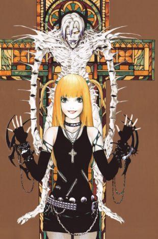 Death Note, il sorprendente psico-thriller di Ohba e Obata