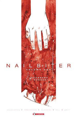 SaldaPress pubblica il 10 giugno Nailbiter Vol. 1