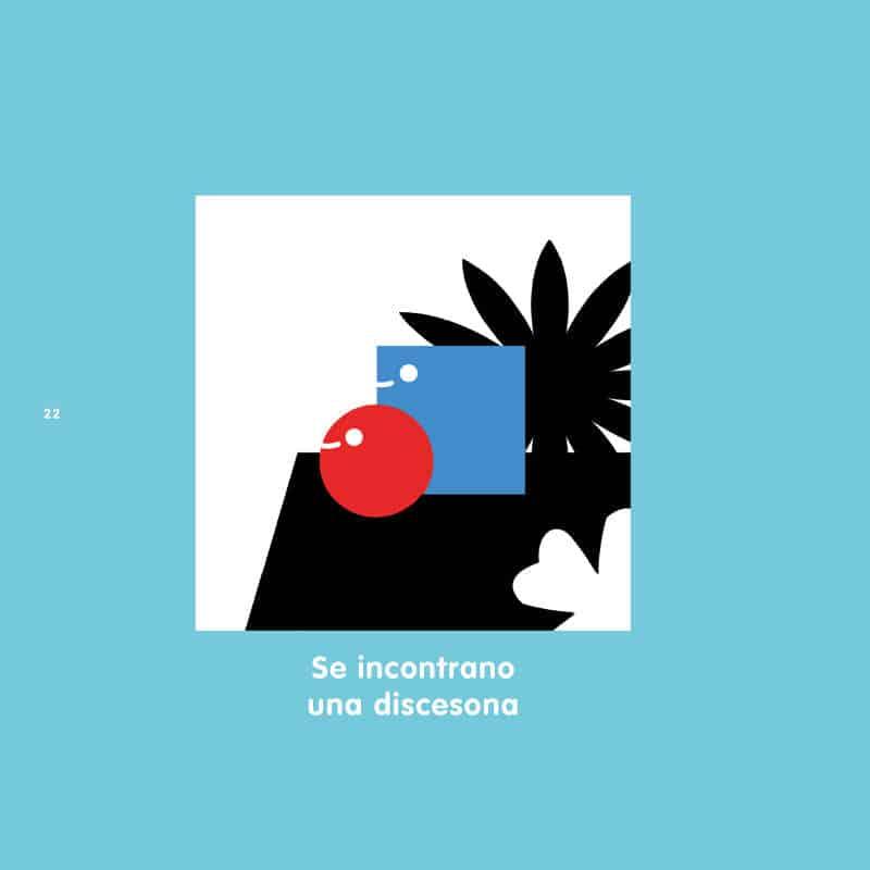 Scarabocchi e palle colorate: intervista a Maicol&Mirco_Interviste
