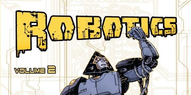 Robotics 11