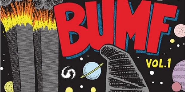"""Bumf"" di Joe Sacco in libreria per Rizzoli Lizard"