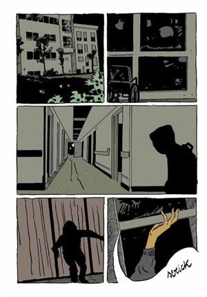 Cosmo di Marino Neri: un viaggio solitario sul divenire_Recensioni