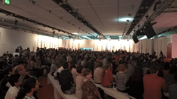 Zerocalcare incontra i lettori al Salone del Libro di Torino 2016_Cronache